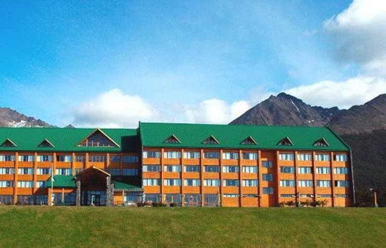 Del Glaciar - Hotel - 0