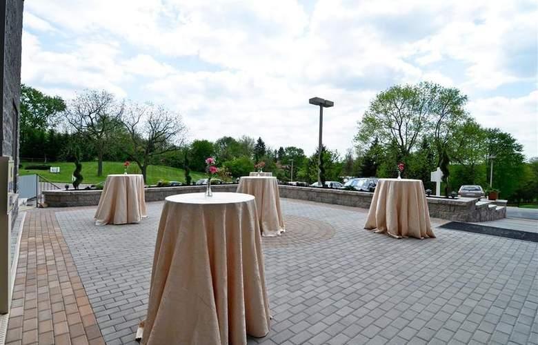 Best Western Plus Concordville Hotel - Conference - 102