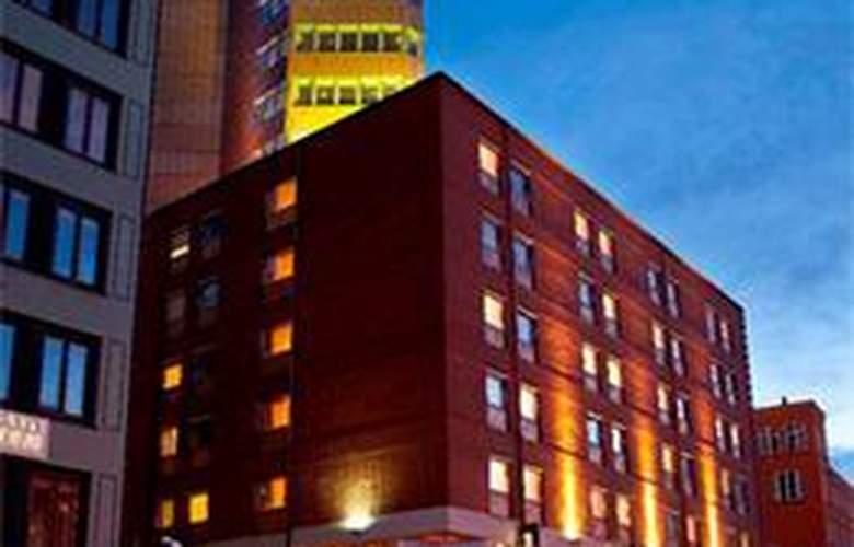 Riverton - Hotel - 1