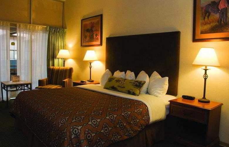 Best Western Outlaw Inn - Hotel - 11