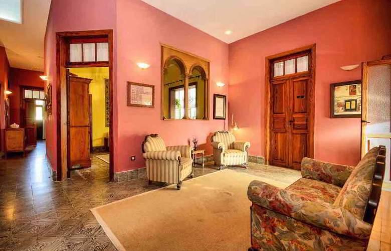 Casa Rural Lola y Juan - General - 1