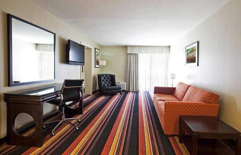 Crowne Plaza New Orleans Airport - Room - 22