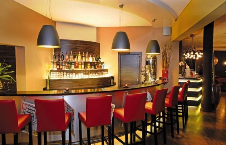 Best Western Plus Atrium - Bar - 3