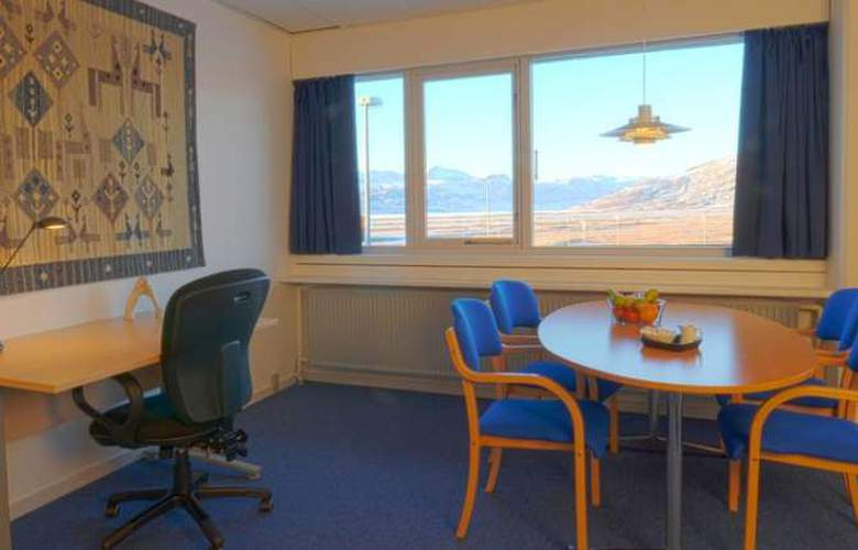 Narsarsuaq - Room - 6
