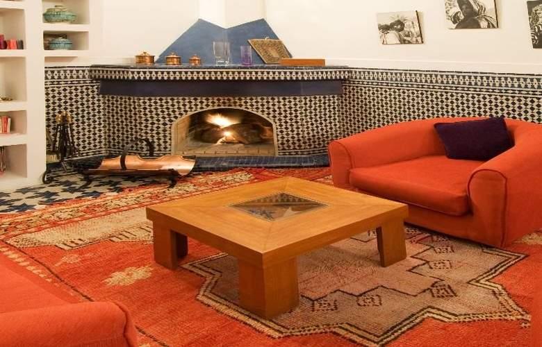 Riad La Cle De Fes - Hotel - 1