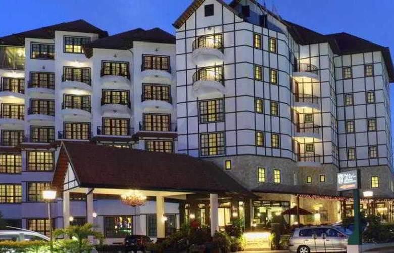 Hotel De'la Ferns Cameron Highlands - Hotel - 11