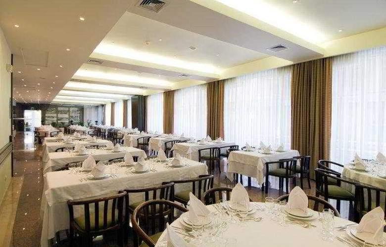 Estrela de Fatima - Restaurant - 4