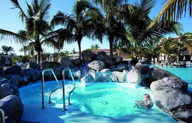 Palm Oasis Maspalomas - Pool - 8