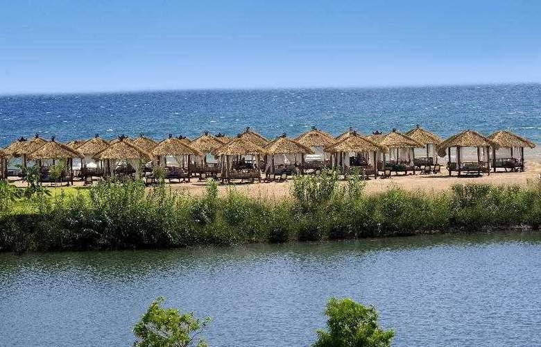 Gloria Serenity Resort - Beach - 26