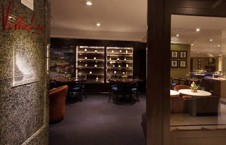 Mabu Royal & Premium - Restaurant - 12