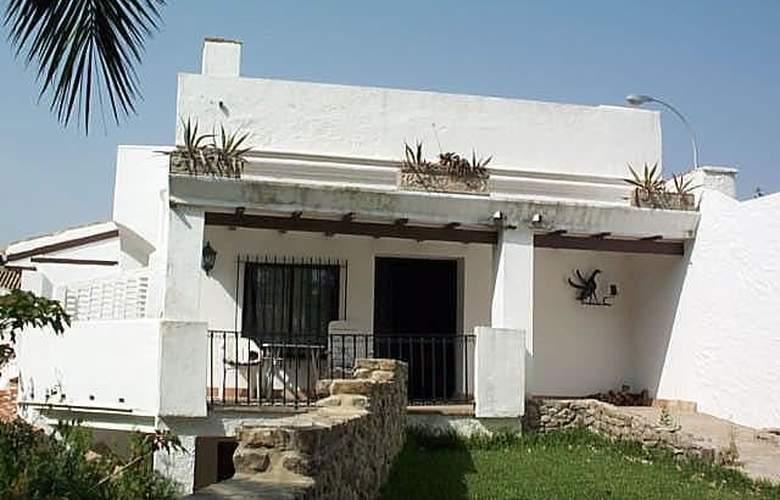 Apartamentos Cortijo Fontanilla - Hotel - 0