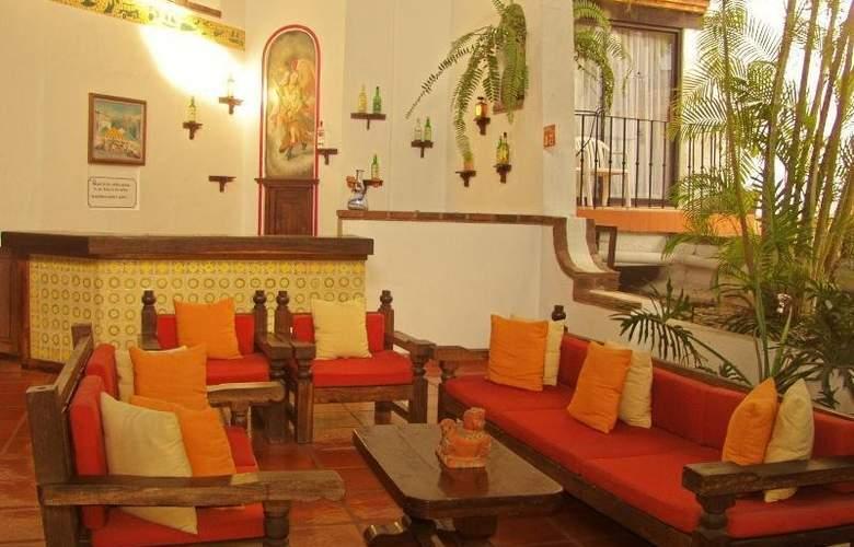 Hacienda Hotel & Spa - General - 3