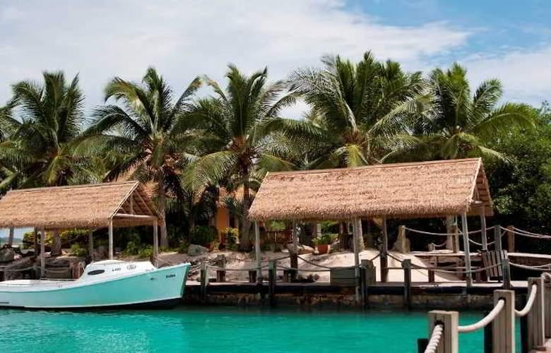 Renaissance Aruba Beach Resort & Casino - General - 1