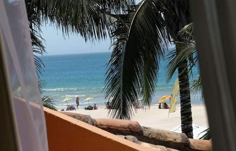 Le Relais La Borie - Beach - 13