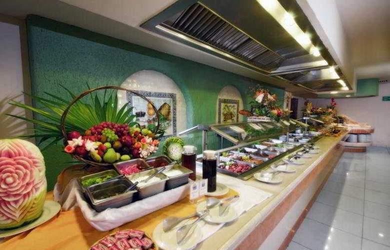 Cozumel & Resort - Restaurant - 11