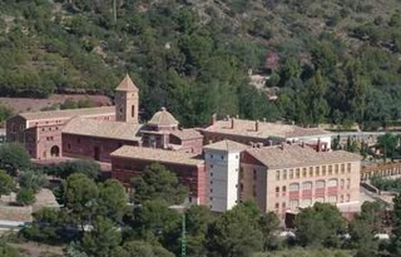 Domus Selecta Monasterio Santa Eulalia - Building - 10