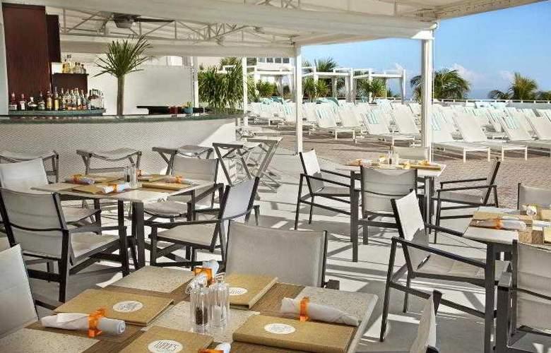 The Westin Fort Lauderdale Beach Resort - Restaurant - 48