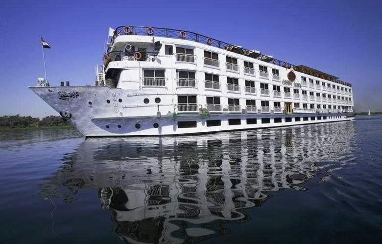 M/S Crown Jewel - Hotel - 0