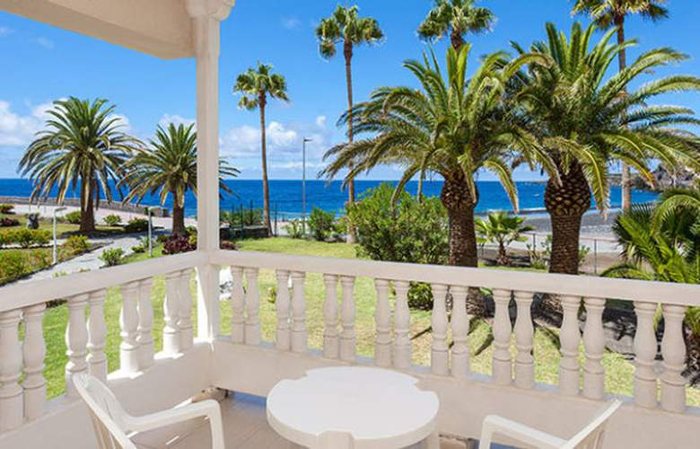 Sol La Palma Apartamentos - Room - 15
