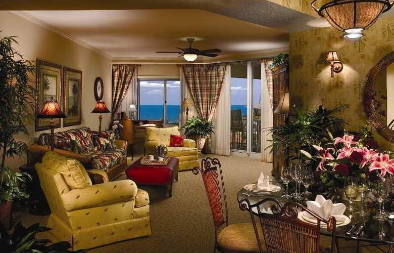Hammock Beach - Room - 2