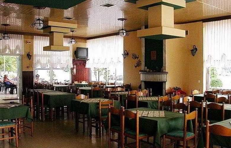 Nafsika - Restaurant - 6