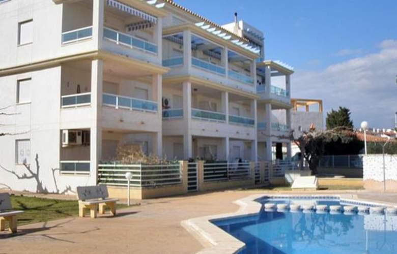 Punta Canaret 3000 - Hotel - 0