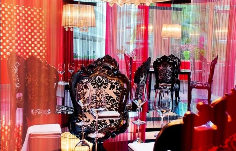 Azul Sensatori Hotel By Karisma Gourmet AI - Restaurant - 7