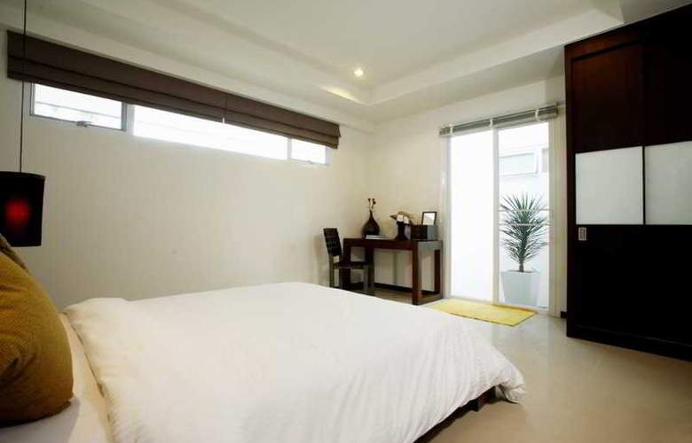 Two Villas Holiday Phuket Oxygen Style Bang Tao B - Room - 7
