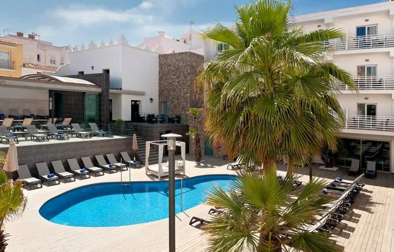 Barceló Hamilton Menorca - AdultsOnly - Pool - 25