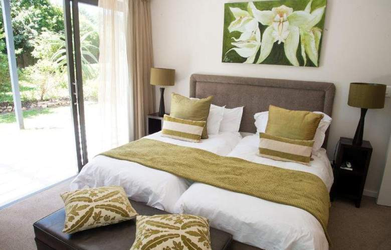 Premier Hotel Knysna - The Moorings - Room - 0