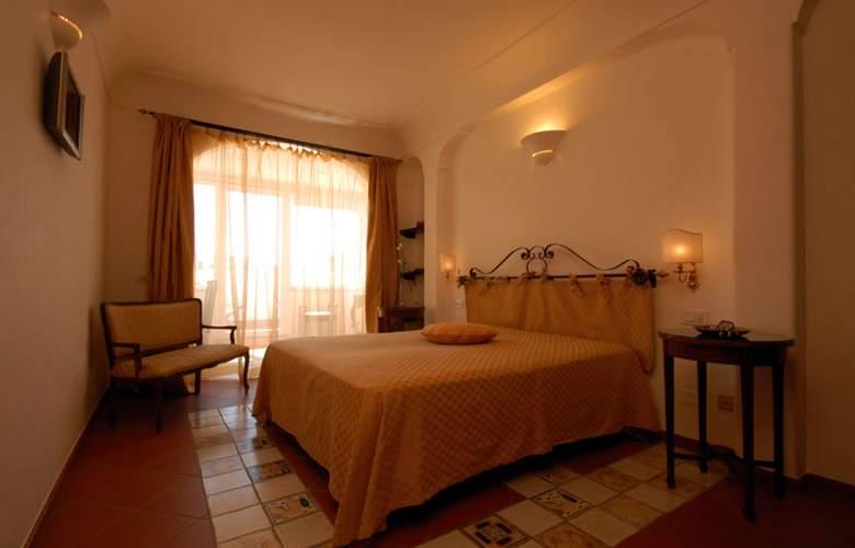 Covo Dei Saraceni - Room - 3