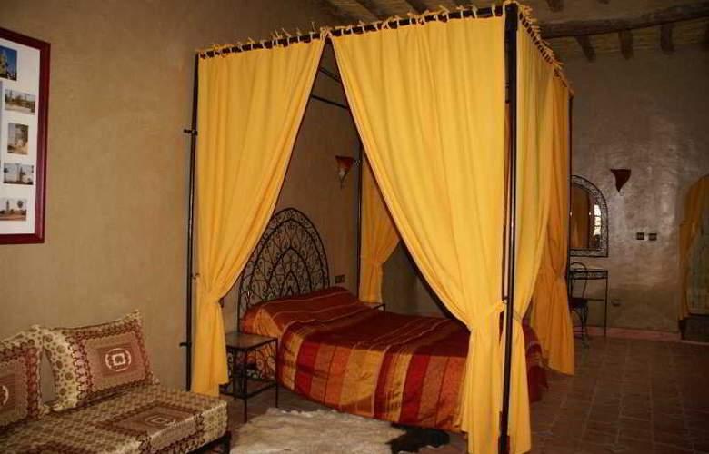 Kasbah Ait Ben Damiette - Room - 5