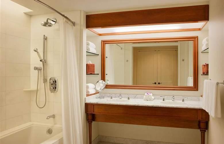 Grand Hyatt Kauai Resort & Spa - Hotel - 11