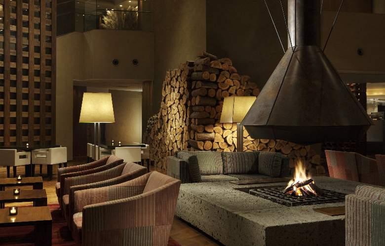 Hyatt Regency Hakone Resort and Spa - General - 18