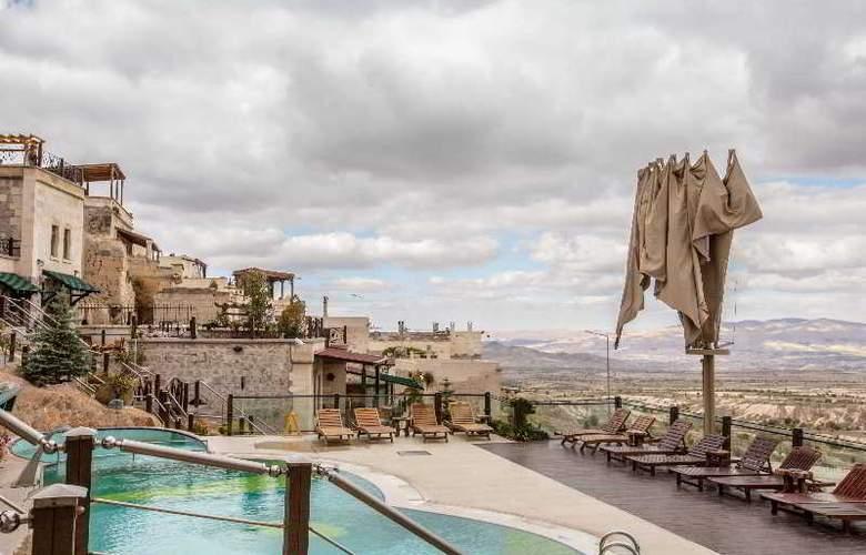 Cappadocia Cave Resort & Spa - Pool - 44