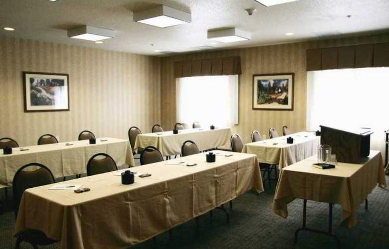 Hampton Inn Pittsburgh Area-Beaver Valley-Ctr - Conference - 6