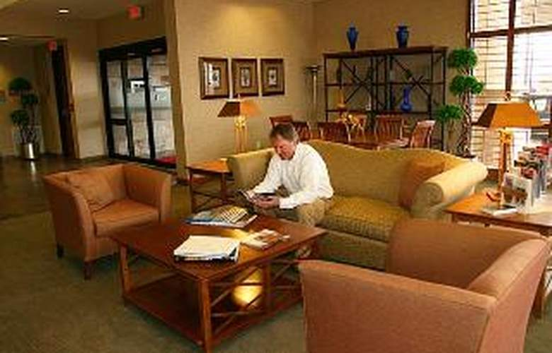 Hampton Inn Tooele - General - 1
