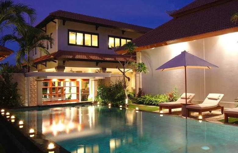 Asri Jewel Villas & Spa - Pool - 7