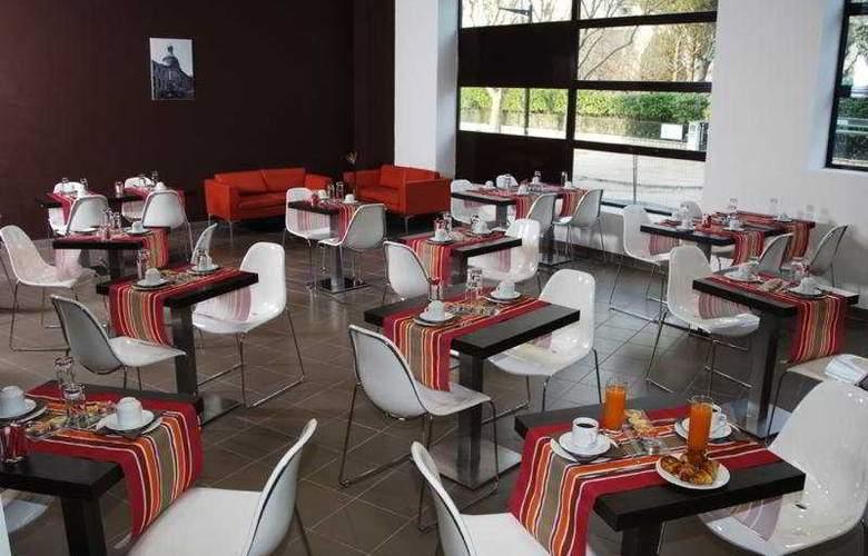 Zenitude Résidences Nîmes Centre - Restaurant - 3