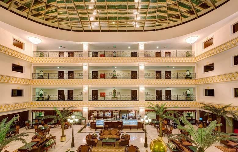 Habitat Hotel Jeddah - Room - 0