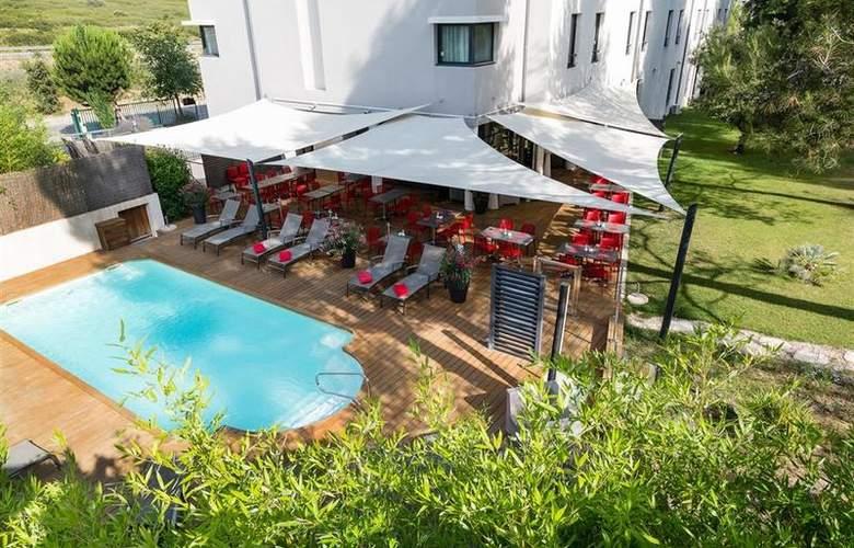 Best Western Hotel De L´Arbois - Pool - 22