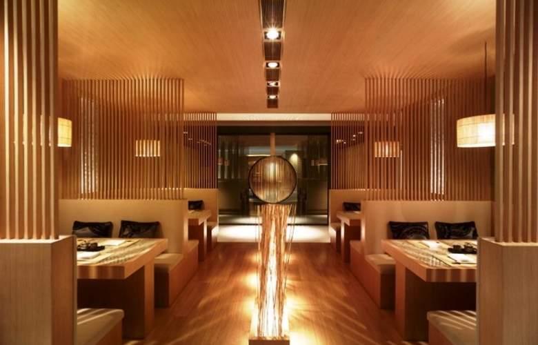Shangri-la - Restaurant - 8