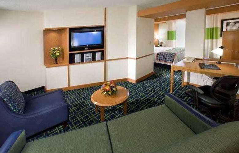 Fairfield Inn & Suites Dover - Hotel - 7