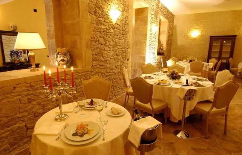 Il Podere Hotel Spa Restaurant - Restaurant - 7