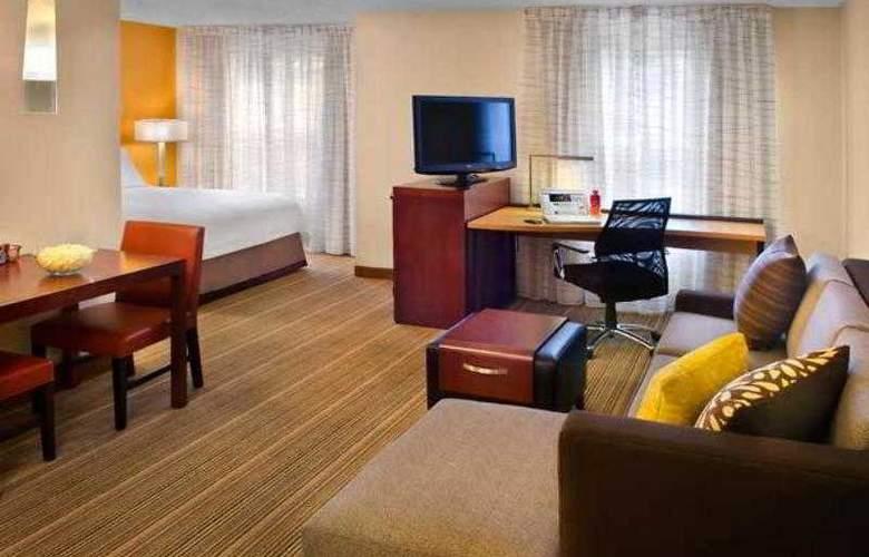 Residence Inn Parsippany - Hotel - 5