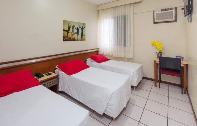 Camboriu Praia Hotel - Room - 11