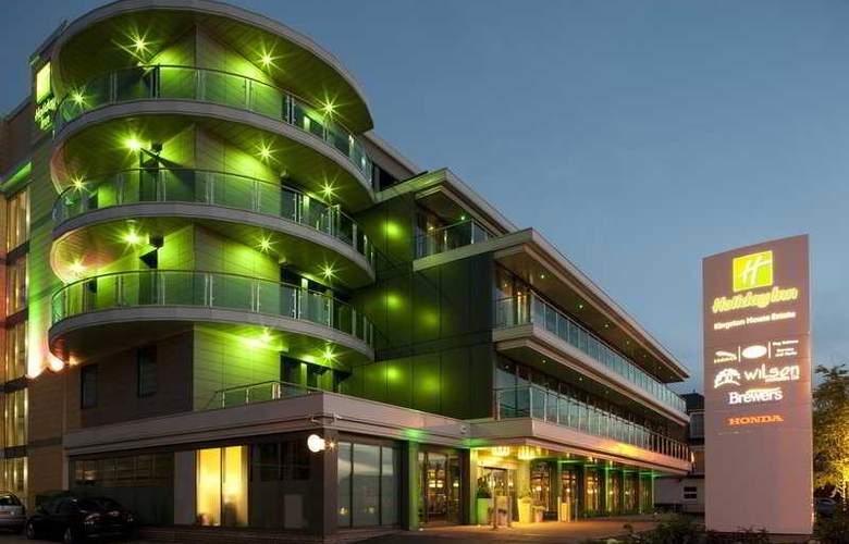 Holiday Inn London - Kingston South - Hotel - 4