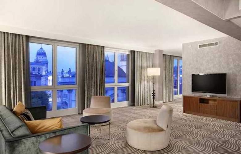 Hilton Berlin - Hotel - 6