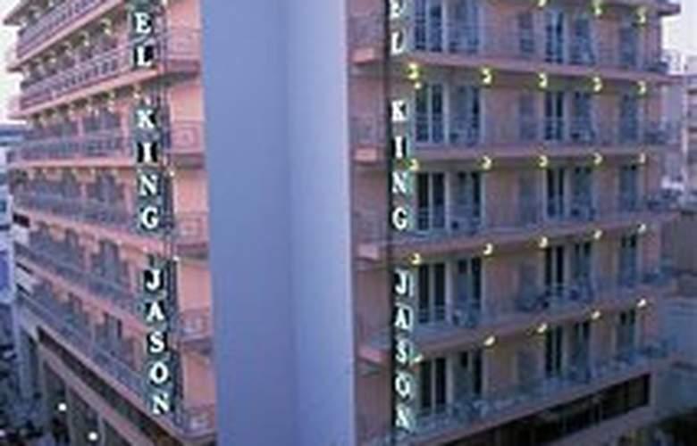 King Jason - Hotel - 0