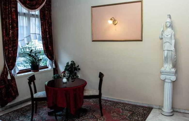 Alexiou hotel - General - 7